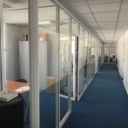 Vente Bureau Thiais 240 m²