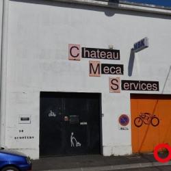Vente Local d'activités Château-Thierry 120 m²