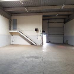 Location Entrepôt Villepinte 578 m²