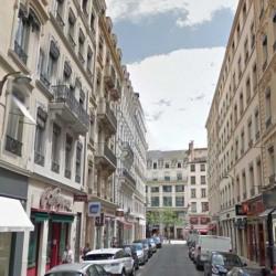 Cession de bail Local commercial Lyon 2ème 179 m²