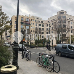 Cession de bail Local commercial Levallois-Perret (92300)
