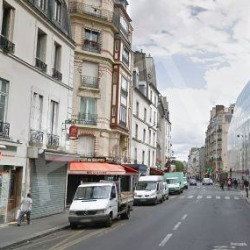 Location Local commercial Paris 6ème 15 m²