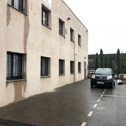 Location Bureau Éguilles 33 m²