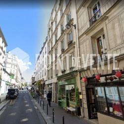 Cession de bail Local commercial Paris 10ème 23 m²