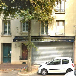 Location Local commercial Issy-les-Moulineaux 73 m²