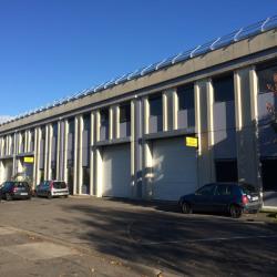 Location Local d'activités Aulnay-sous-Bois 262 m²