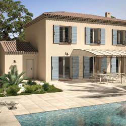 Maison  4 pièces + Terrain  846 m² Manosque
