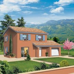 Maison  4 pièces + Terrain  400 m² Marcilly-d'Azergues