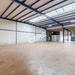 Location Local d'activités Villepinte 1364 m²