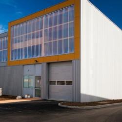 Location Local d'activités Le Havre 241 m²