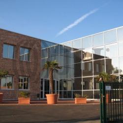 Location Bureau Verrières-le-Buisson 730 m²