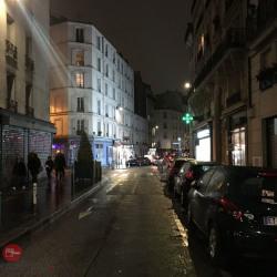 Cession de bail Local commercial Paris 17ème 21 m²