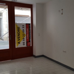 Location Local commercial Bayonne 15 m²