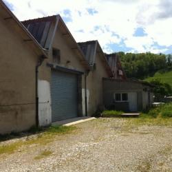 Vente Local d'activités Mottier 1720 m²