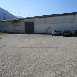 Location Local d'activités Voreppe 1500 m²