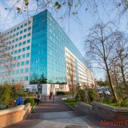 Location Bureau Asnières-sur-Seine 310 m²