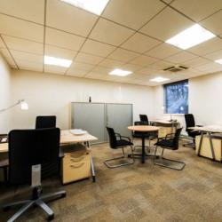 Location Bureau Boulogne-Billancourt 76 m²