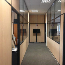 Location Bureau Gradignan 379 m²