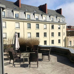 Location Bureau Nantes 60 m²