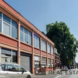 Location Local d'activités Roubaix 741 m²