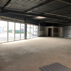 Location Local commercial Chambly 275 m²