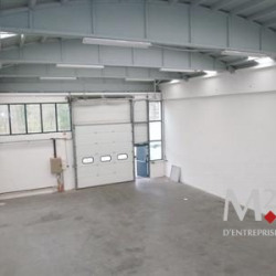 Location Local d'activités Genay 418 m²