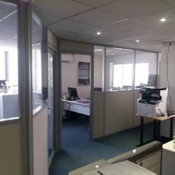 Location Bureau Saint-Martin-d'Hères 87,63 m²