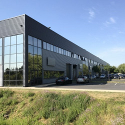 Location Entrepôt Lieusaint 3387 m²