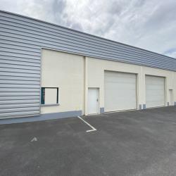 Location Local d'activités Taissy 270 m²