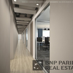 Location Bureau Paris 13ème 2619 m²
