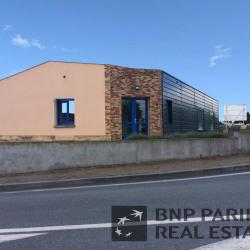 Vente Local d'activités Châteaubourg 426 m²