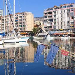 Vente Local commercial Toulon 70 m²