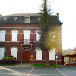 Vente Bureau Iwuy 240 m²