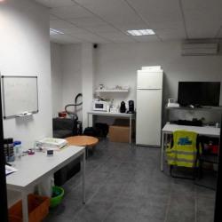 Location Local d'activités Vénissieux 345 m²