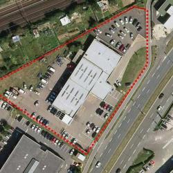 Location Local d'activités Montigny-le-Bretonneux 200 m²