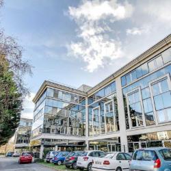 Location Bureau Versailles 370 m²