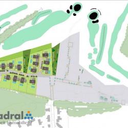 Vente Terrain Marly 994 m²