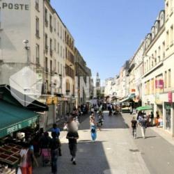 Cession de bail Local commercial Saint-Denis 146 m²
