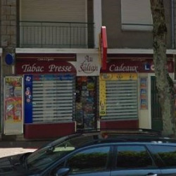 Location Local commercial Lorient 45 m²