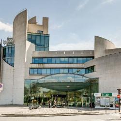 Location Bureau Gentilly 1461 m²