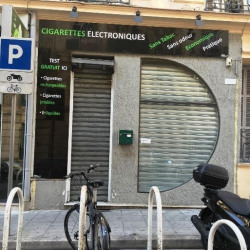 Vente Local commercial Nice 39 m²