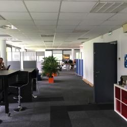 Location Bureau Villeneuve-d'Ascq 972 m²