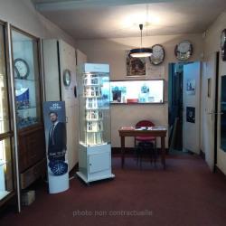 Vente Local commercial Limoges 45 m²