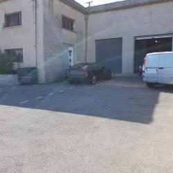 Location Entrepôt Saint-Laurent-du-Var 100 m²