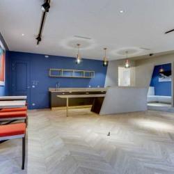 Location Bureau Paris 17ème 265 m²