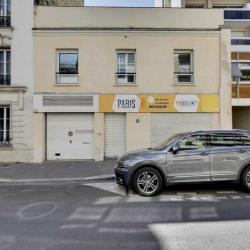 Location Bureau Paris 14ème 295 m²