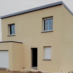 Maison  5 pièces + Terrain  350 m² Pont l'Abbe