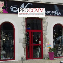 Location Local commercial Bonneval (28800)