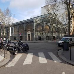 Vente Local commercial Paris 3ème 47 m²