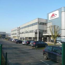 Location Local d'activités Tremblay-en-France 1018 m²